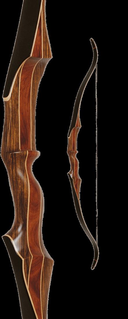 Damon Howatt Hunter Recurve Bow – Martin Archery